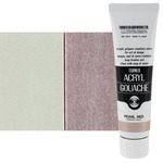Turner Acryl Gouache Artist Acrylics Pearl Interference  Red 40 ml