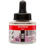 Amsterdam Acrylic Ink 30ml Pearl Violet