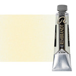 Rembrandt Extra-Fine Artists' Oil Color 40 ml Tube - Pearl White
