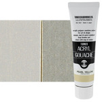 Turner Acryl Gouache Matte Acrylics Pearl Interference Yellow 40ML