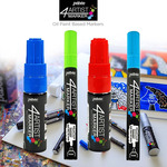 Pebeo 4Artist Oil-Based Artist Paint Markers