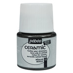 Pebeo Ceramic Color Metallic 45 ml