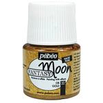 Pebeo Fantasy Moon Color Gold 45 ml
