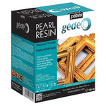 Pebeo Gedeo Pearl Resin 150 ml Gold