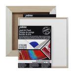 "Pebeo Liquid Art Panel .75"" Deep - 6x6"" (Box of 6)"
