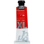 Pebeo Studio XL Fine Oil Color Cadmium Red Deep 37ML