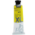 Pebeo Studio XL Fine Oil Color Lemon Cadmium Yellow 37ML