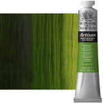 Artisan Water-Mixable Oil Color 200 ml Tube - Permanent Sap Green