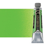 Rembrandt Extra-Fine Artists' Oil Color 150ml Permanent Green Medium