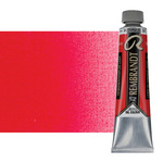 Rembrandt Extra-Fine Artists' Oil Color 40 ml Tube - Permanent Madder Light