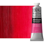 Artisan Water-Mixable Oil Color 37 ml Tube - Permanent Rose