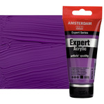 Amsterdam Expert Acrylic Permanent Violet Opaque 75 ml
