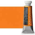 Holbein Artists' Gouache 15 ml Tube - Permanent Yellow Orange
