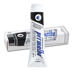 Permalba White 150ml Professional Artists' Oil Paints