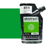 Sennelier Abstract Acrylic 120ml Permanent Green Light