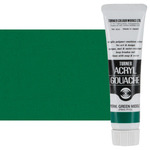 Turner Acryl Gouache 40 ml - Permanent Green Middle