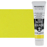 Turner Acryl Gouache 40 ml - Permanent Lemon