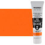 Turner Acryl Gouache Artist Acrylics Permanent Orange 40 ml