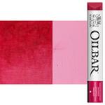 Winsor & Newton Artists' OILBAR 50ml Bar - Permanent Rose