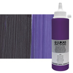 LUKAS CRYL Studio Acrylic Paints Permanent Violet 250 ml