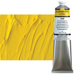 LUKAS Cryl Pastos Heavy Body Acrylics Permanent Yellow Light 200 ml