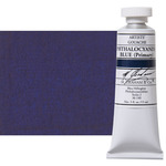 M Graham Gouache 15ml Phthalocyanine Blue (Primary)