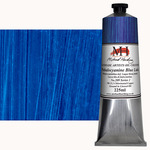 Michael Harding Handmade Artists Oil Color 225ml - Phthalocyanine Blue Lake