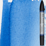Winsor & Newton Watercolor Marker - Phthalo Blue Red Shade