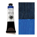 Daniel Smith Water Soluble Oil37ml Phthalo Blue(Red Shade)