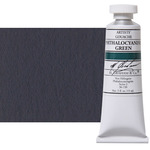 M Graham Gouache 15ml Phthalocyanine Green
