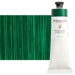 Shiva Signature Permanent Artist Oil Color 150 ml Tube - Phthalo Green Blue Shade
