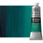 Artisan Water-Mixable Oil Color 37 ml Tube - Phthalo Green Blue Shade