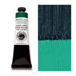 Daniel Smith Water Soluble Oil 37ml Phthalo Green(Yel Shade)