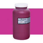 Jacquard Permanent Textile Color Quart Jar - Pink