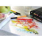 Faber-Castell Pitt Big Brush Artist Pens