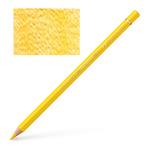 Faber-Castell Polychromos Pencil Individual No. 107 - Cadmium Yellow