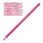 Faber-Castell Polychromos Pencils Individual No. 128 - Light Purple Pink