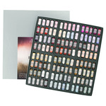 Richeson Hand-Rolled Soft Pastels Set of 120 Portrait: Value 1-10