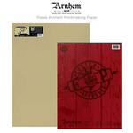 Posse Arnhem Printmaking Paper
