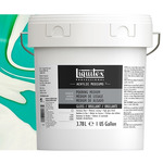 Liquitex Pouring Mediums 1 gallon