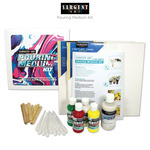 Sargent Art Pouring Medium Kit