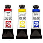 Daniel Smith Watercolor 15ml Primary Mixing Set
