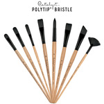 Princeton Catalyst Polytip Bristle Long Handle