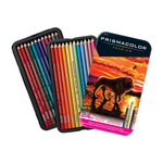 Prismacolor Colored Pencil Set, 24 Highlight & Shading