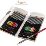 Cezanne Premium Colored Pencil Set of 24