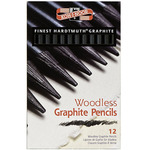 Koh-I-Noor Progresso Graphite Pencil Set