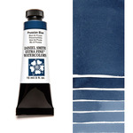 Daniel Smith Extra Fine Watercolors - Prussian Blue, 15 ml Tube