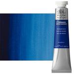 Winsor & Newton Cotman Watercolor 21 ml Tube - Prussian Blue