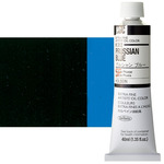 Holbein Extra-Fine Artists' Oil Color 40 ml Tube - Prussian Blue