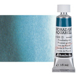 Schmincke Horadam Watercolor 15 ml Tube - Prussian Green